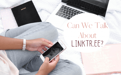 Let's Talk About Linktree