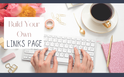 How to Build Your Own Instagram Links Page
